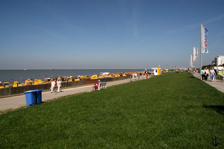 cuxhaven Ferienwohungen und Ferienhäuser