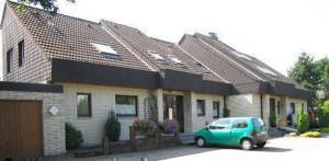 Pension und Ferienwohnung in Cuxhaven Sahlenburg - Haus Witten Höhen
