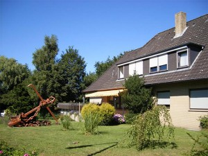 Pension Garni Cuxhaven