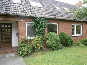 Ferienhaus Cuxhaven