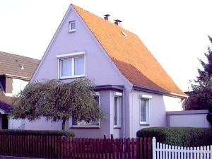 Ferienhaus Cuxhaven 8 Personen