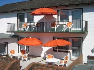 Ferienwohnungen Cuxhaven Duhnen 4 Personen