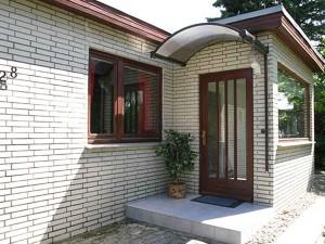 Ferienhaus Cuxhaven Döse für 6 Personen