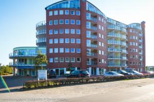 Ferienwohnungen Nordseebrandung in Cuxhaven Sahlenburg