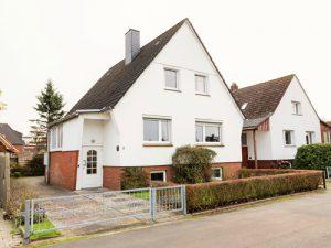 Ferienhaus Cuxhaven Doese