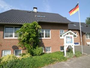 Ferienwohnungen Cuxhaven Duhnen bis 5 Personen