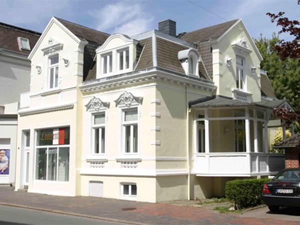 Ferienwohnung 6 Personen in Cuxhaven