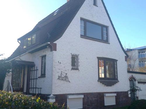 Ferienhaus Cuxhaven Duhnen