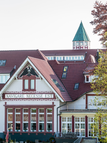 Ferienwohnung Cuxhaven Grimmershörn